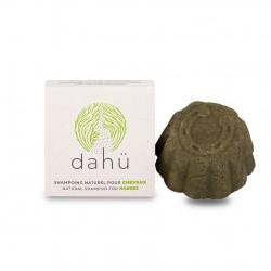 shampoing naturel cheval DAHU