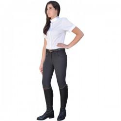 Pantalon parence equi-comfort