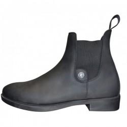 Boots Sora noir Canter