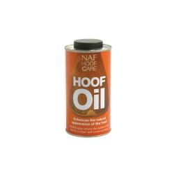 hoof oil NAF