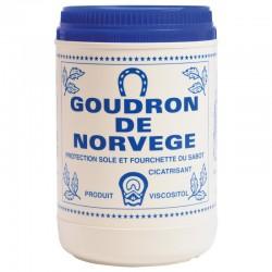 goudron norvege 1L viscositole