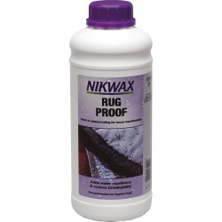 nikwax rug proof 1L