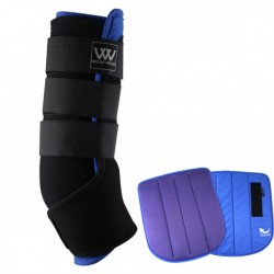 Guetres stable boots...