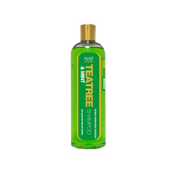 shampoing teatree & mint...