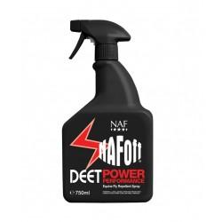 deet power spray NAF