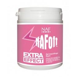 extra effect gel 750g naf