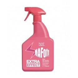 extra effect spray 750ml naf